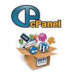 Cpanel and Softaculous Installer
